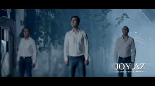 Şeron Qrupu - Mümkün deyil / Yep-Yeni Klip + Mp3 / 2012