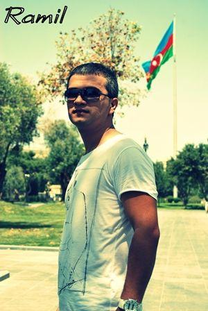 Ramil Məmmədov - Tanış olmaq olarmı? (Video+Mp3)