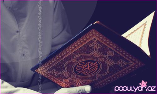 Əhli-beyt sevgisi qiyamət günü zəmanətdir