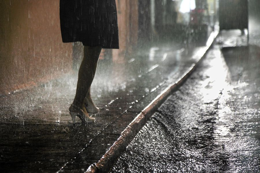 Yağış
