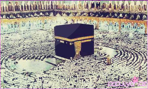 İslam peyğəmbərinin uşaqlıq dövrü