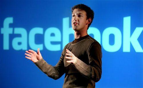 Facebook rekord qırdı!