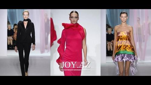 Gucci və Dior