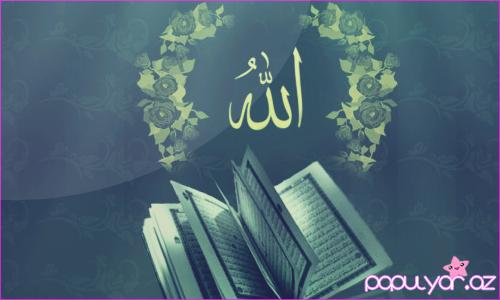 Allah Sevgisi Və Qorxusu Birlikdə Olmalıdır