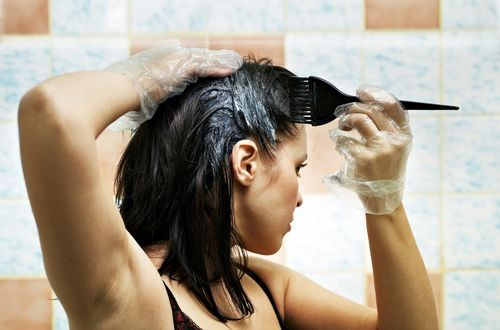Saç boyaları haqqında bilmədikləriniz