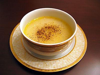 Limon şorbasının hazırlanması