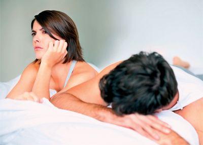 Evlilik həyatında cinsəllik