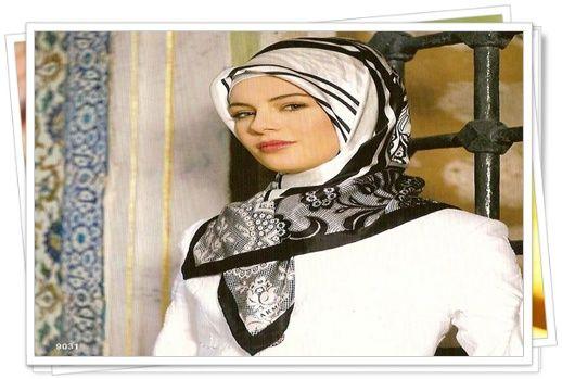 Unutmayaq ki, baş örtüsü uca Allahın bizə bir əmridir.