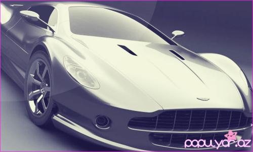 Ən məşhur avtomobil rəngi hansıdı?