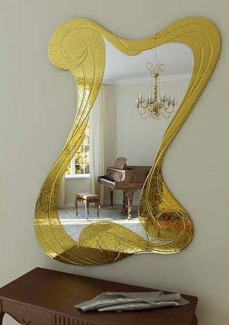 Müasir Ayna( güzgü) Modelləri