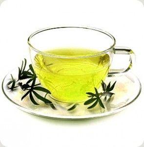 Yaşıl Çayın Faydaları