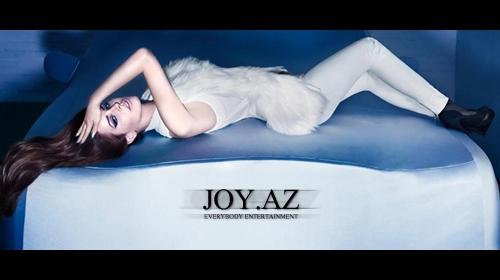 Lana Del Rey yeni H&M fotosessiyasında