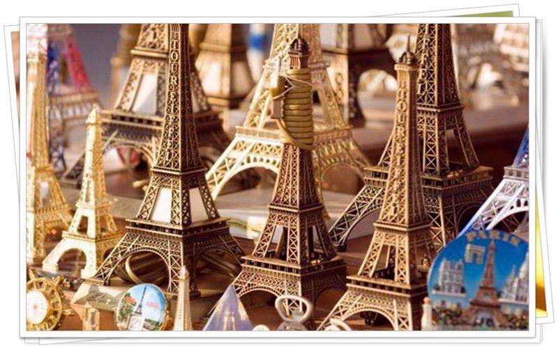 I ♥ Eiffel