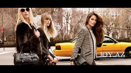 Bu mövsümün trendi - Tweed jackets