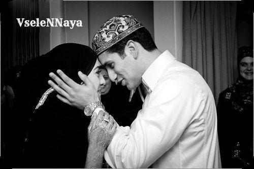 ..♥..Sən - O'ndan mənə hədiyyə, məndən O'na olan duamsan..♥..