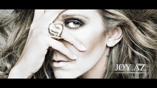 Celine Dion - Le Miracle // eXclusive, 2012