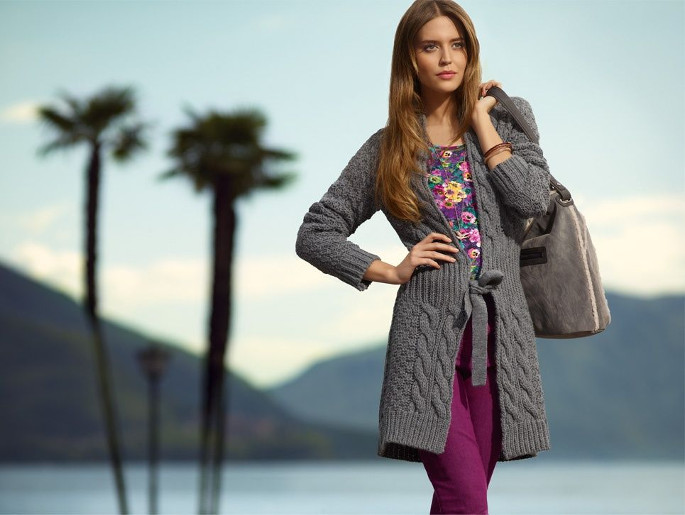 Betty Barclay FallWinter 2012-2013 Collection