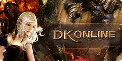 DK Online: Закрытая бета английской версии стартует 13 ноября