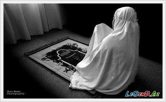 Allahı inkar edənlərin özləri də ruhən Allaha iman bağlamışlar
