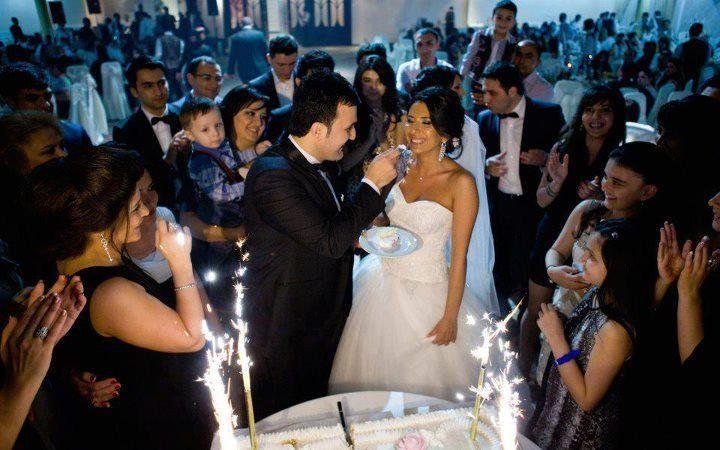Wedding {4}