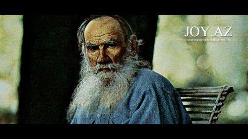Lev Tolstoy'dan aforizmlər