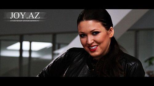 Ирина Дубцова - Прости меня // yep-yeni klip, 2012