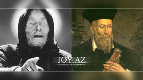 Vanqa nənə və Nostradamus 21 dekabrla bağlı nə deyiblər?