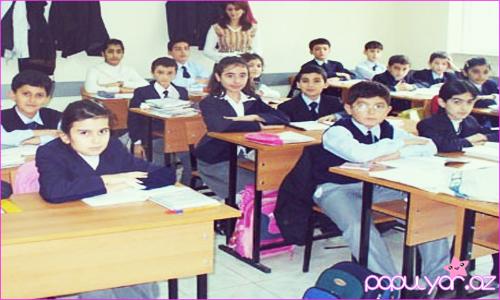Qız və oğlanların ayrı-ayrı təhsil almaları lazımdır, ya yox?