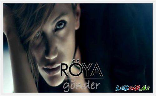 Röya - Gönder (klip)
