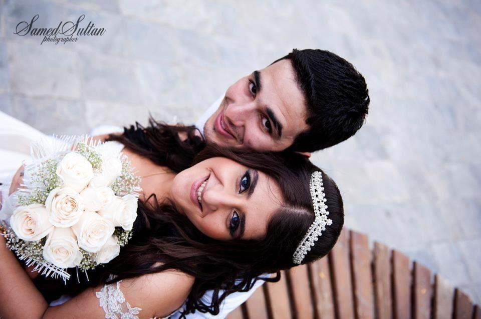Wedding {7}