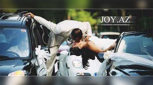 Bakıda qeyri-adi evlənmə təklifi