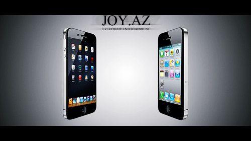 Apple'ın altıncı nəsil iPhone modeli