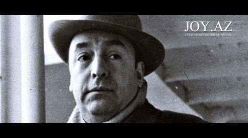 Pablo Neruda'dan sitatlar