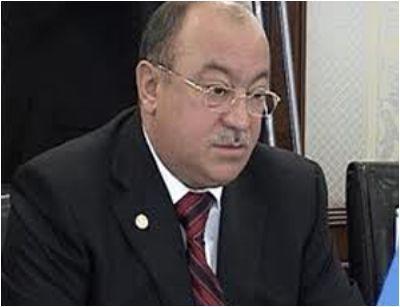 Kamaləddin Heydərov jurnalistin himayəsinə sığındı