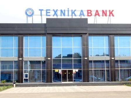 """Paşayevlər """"Texnikabank""""ı ələ keçirib"""