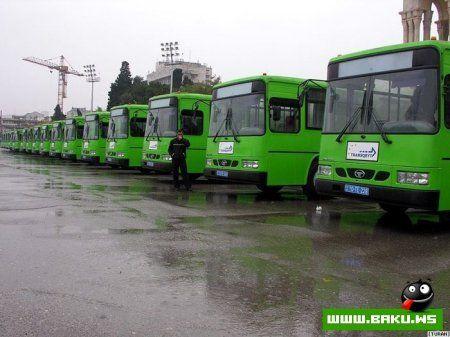 Nəqliyyat sektoru və üç oliqarx