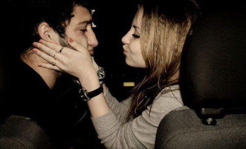 Sən gül,mən səni izləyim,söz verirəm öpməyəcəm