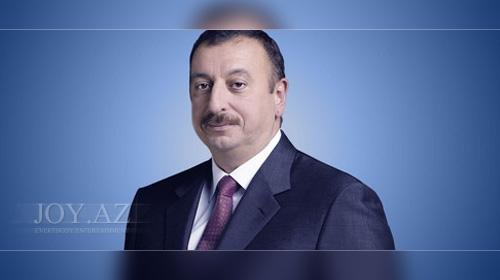 Bu gün Azərbaycan prezidenti İlham Əliyevin doğum günüdür