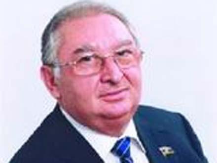 Əhməd Vəliyevin deputat imici