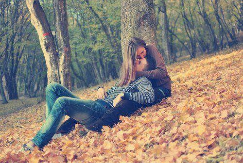Bizimki bir sevgi hekayəsi deyildi. Sevgiydi, gerisi hekayə