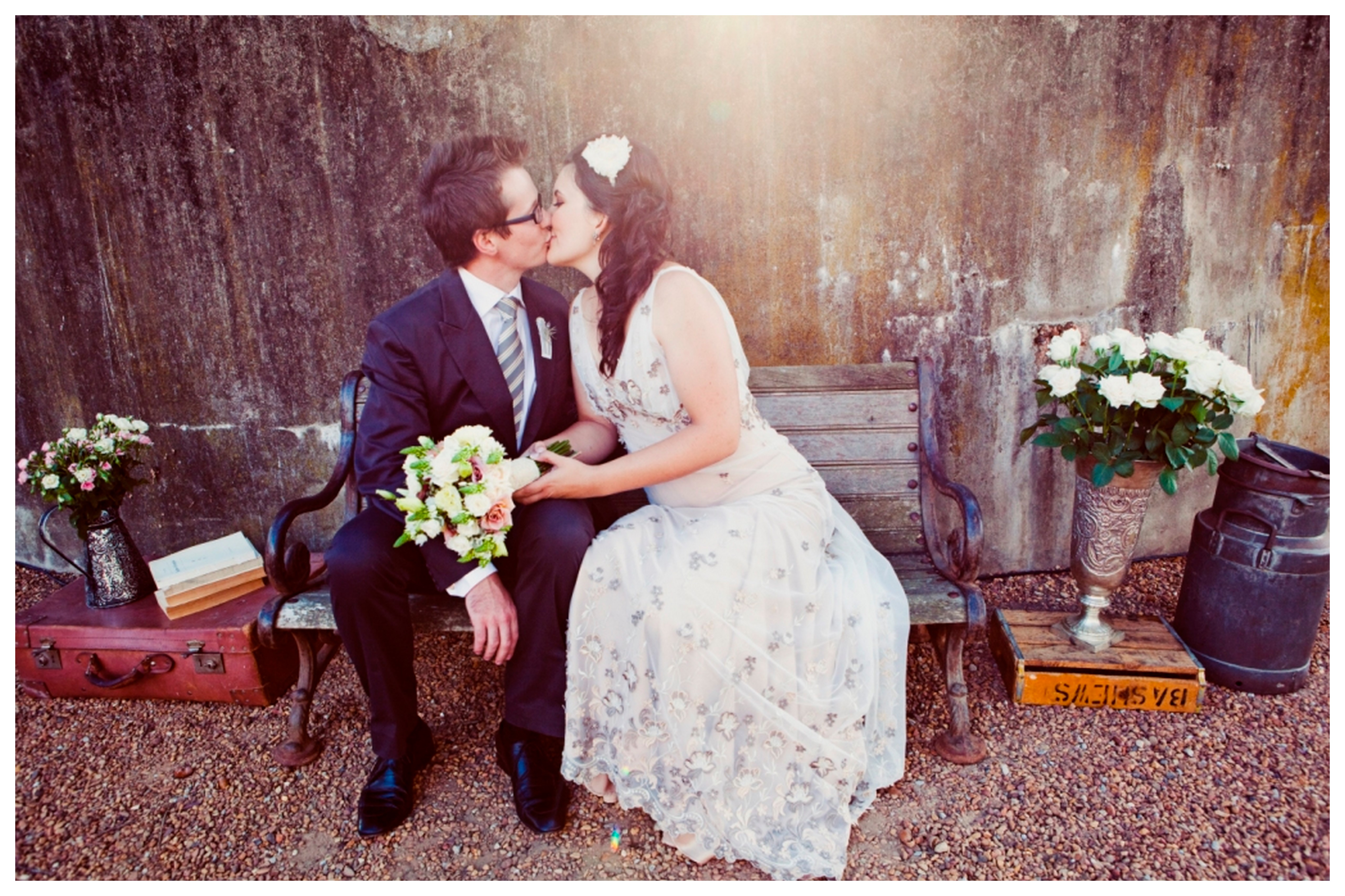 Wedding {8}