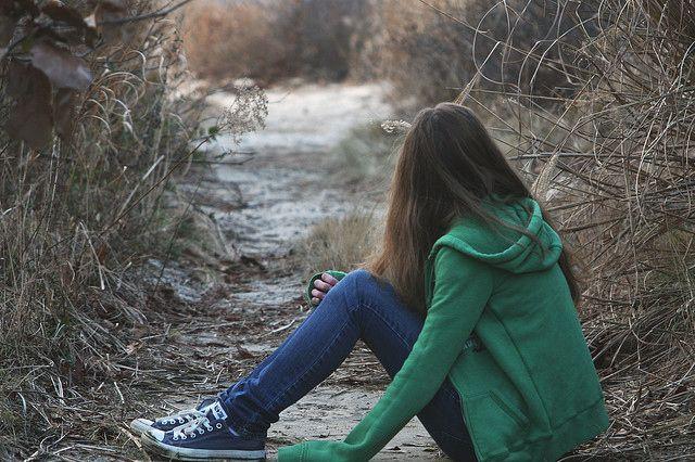 Фото девушек на аву без лица в