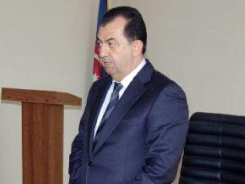 Taleh Qaraşovdan 1 milyon manatlıq şok korrupsiya