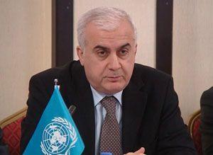 """İsmət Abbasovun """"aqrar pripiskası"""""""