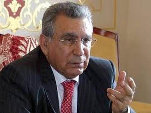 Ramiz Mehdiyevin həbsi
