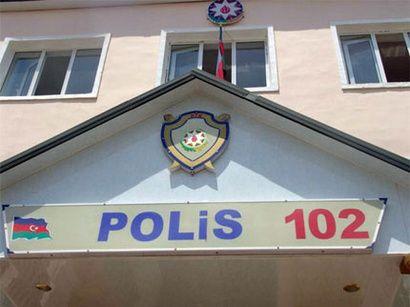 Abşeronda yeni polis bölməsi yaradildi