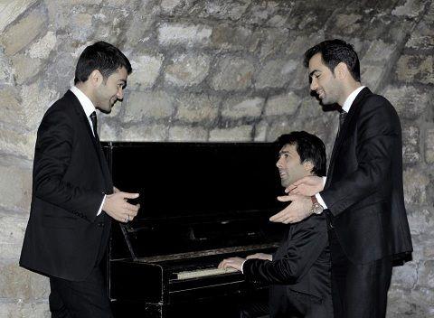 Absheron Qrupu - Bu nömrəyə zəng çatmır (2013 new hit)