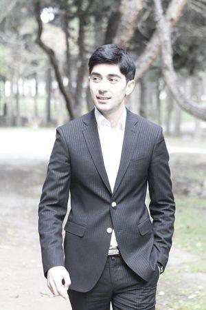 Farid Quliyev - Teki sen çagır (2013)