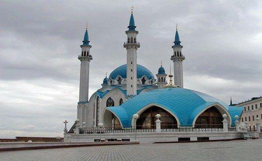 Мечети ♥
