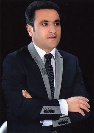 Sahib İbrahimov- Sevgi Həsrəti(2013)